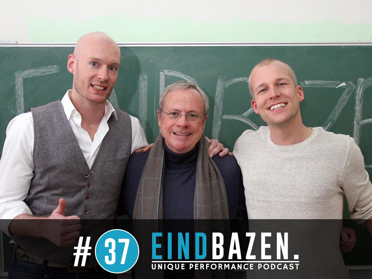Podcast#37_David_allan_getting_things_done_aankondiging